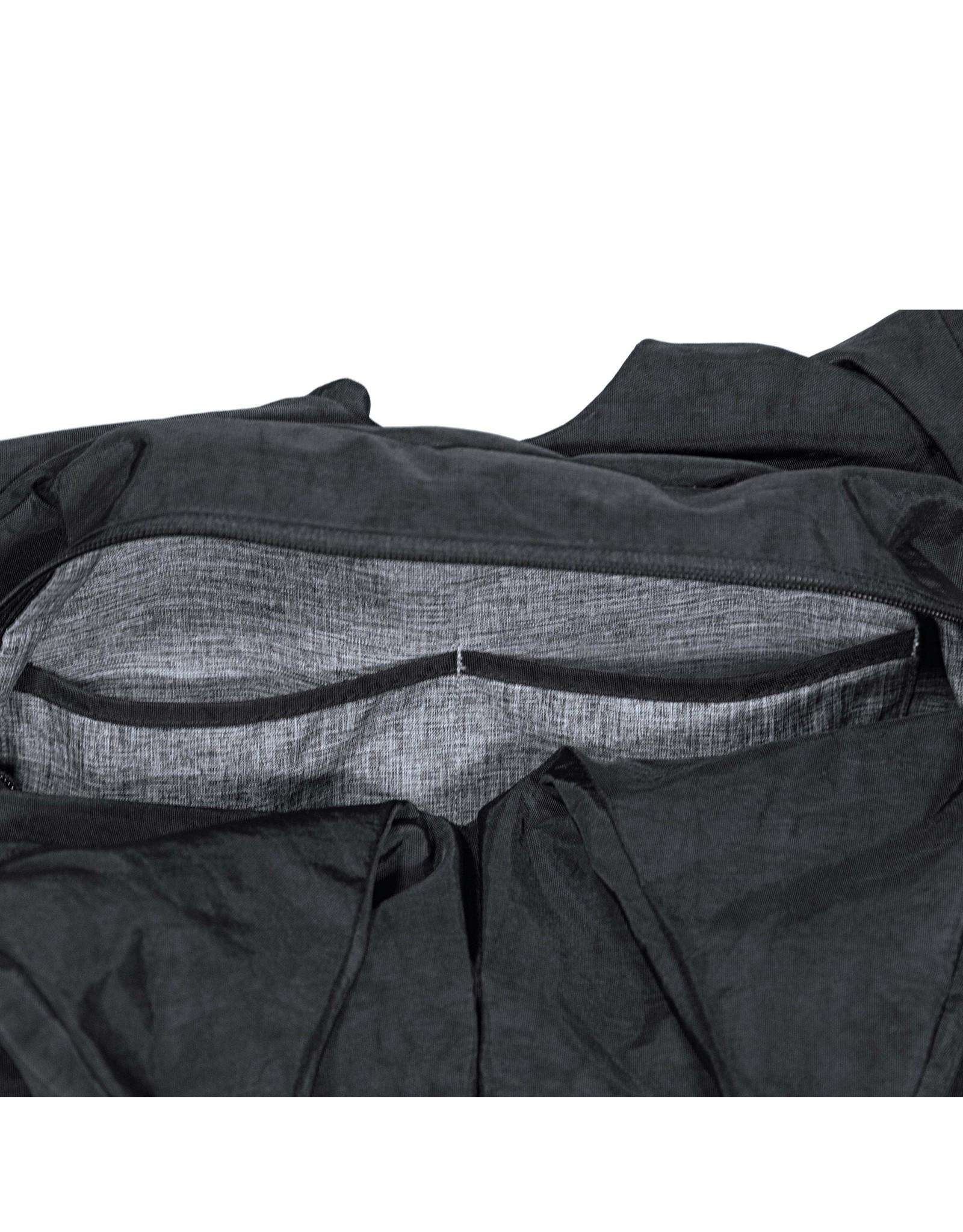 Eurotard Eurotard Black dance tote bag