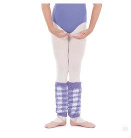"Eurotard Plush Leg Warmers 12"""
