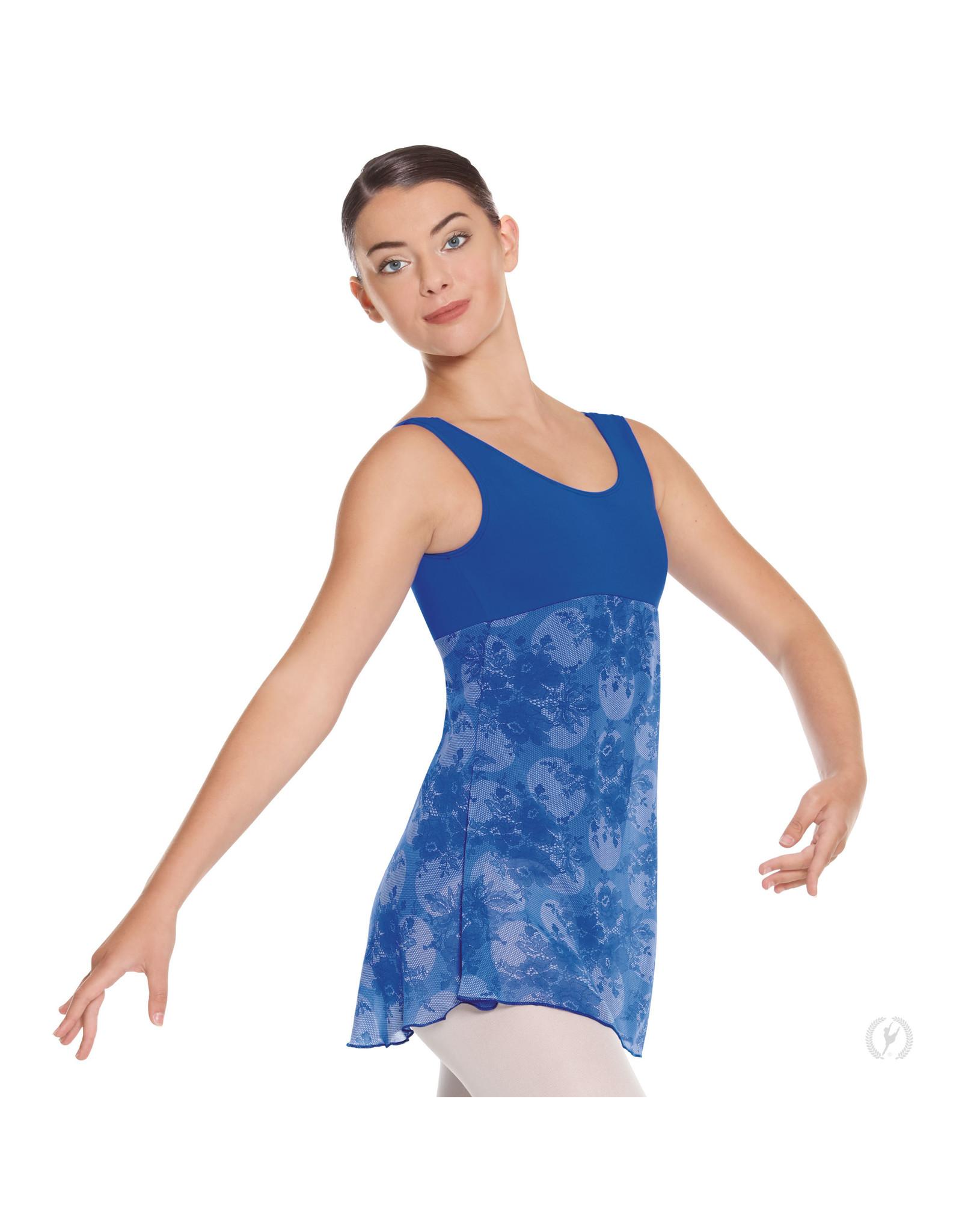 Eurotard Child Lace Dress