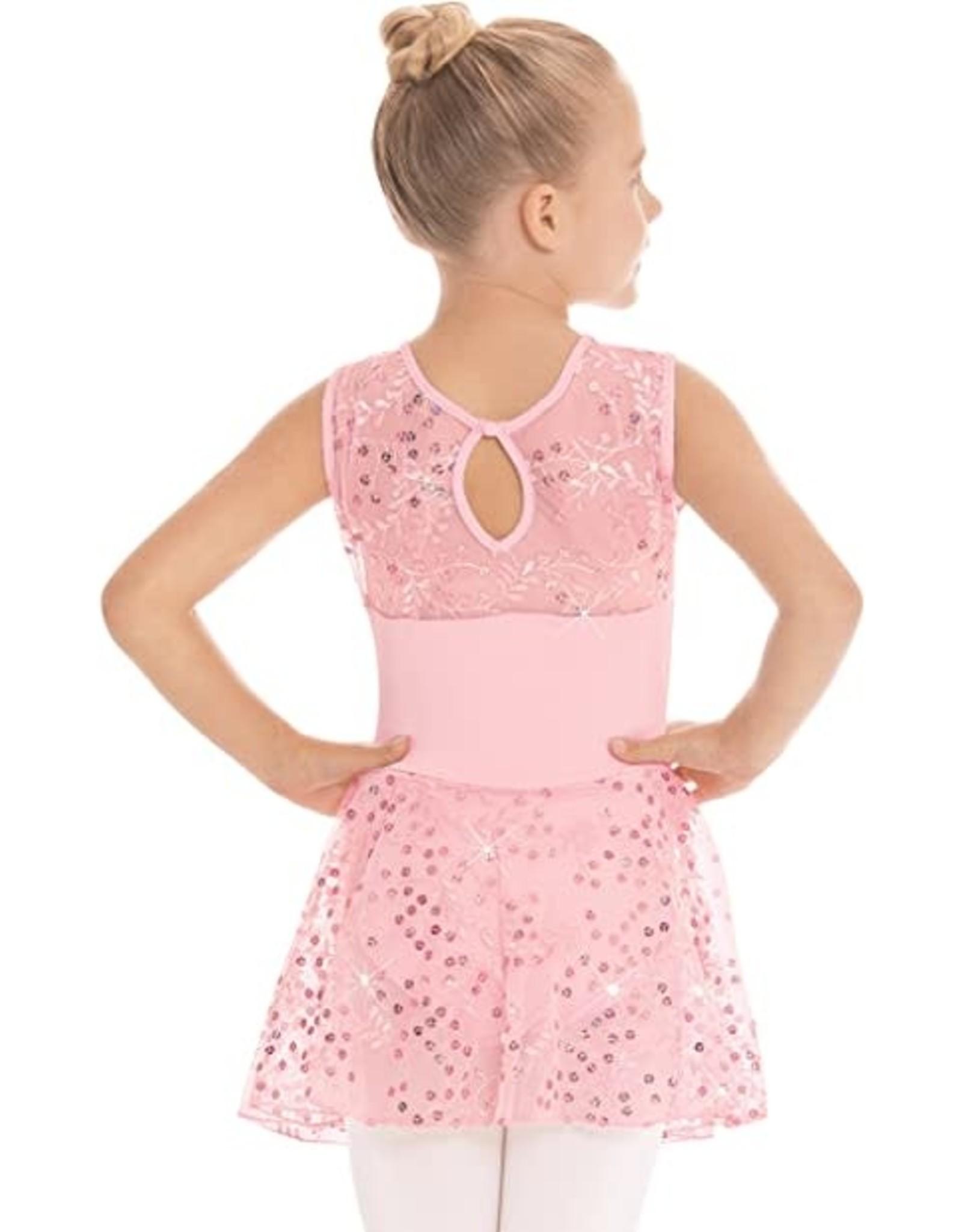 Eurotard Child Enchanted Dream Skirt