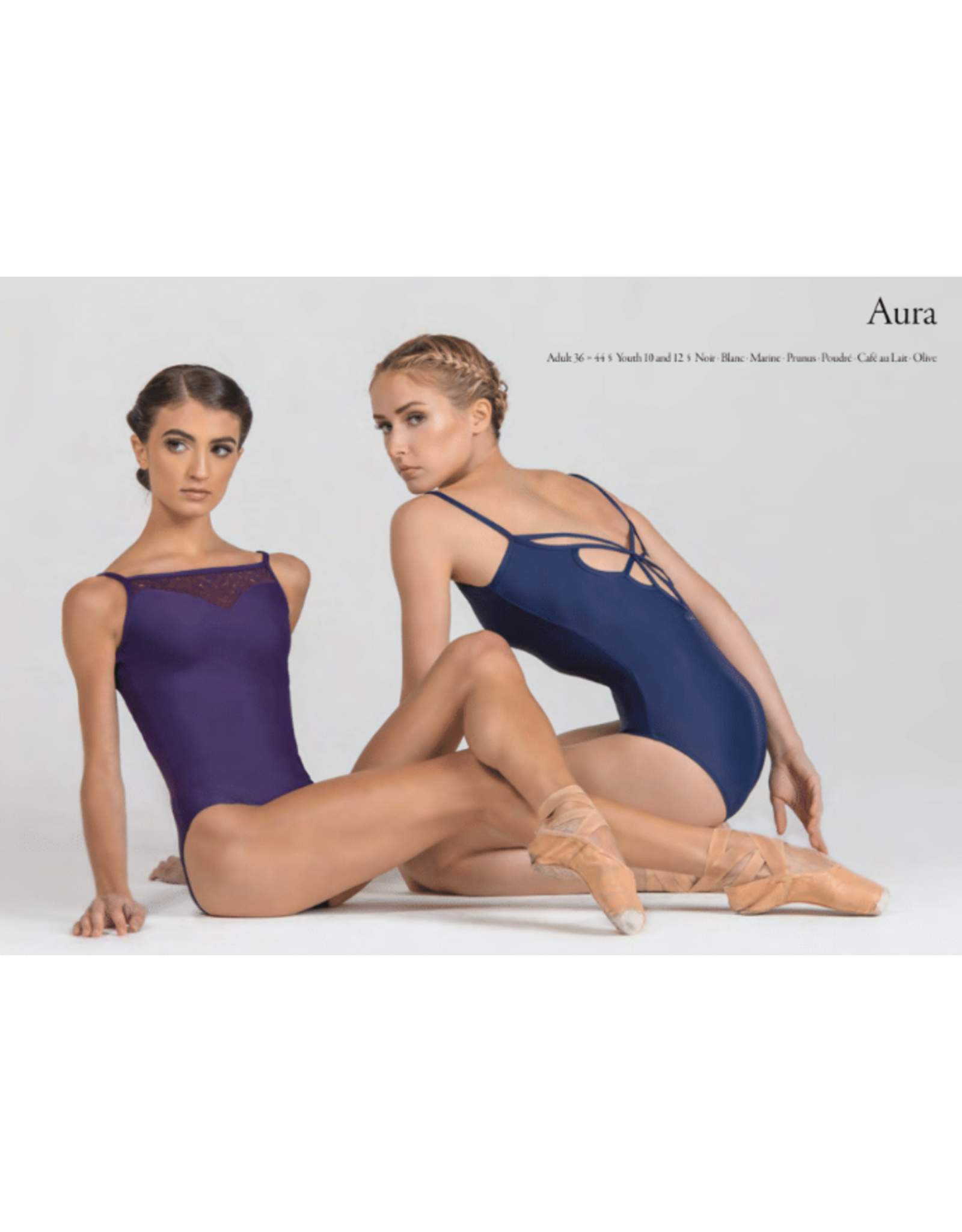 Ballet Rosa Ballet Rosa Aura