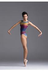 Nikolay Claire rainbow leo