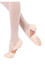 Nikolay Nikolay floral ballet shoes
