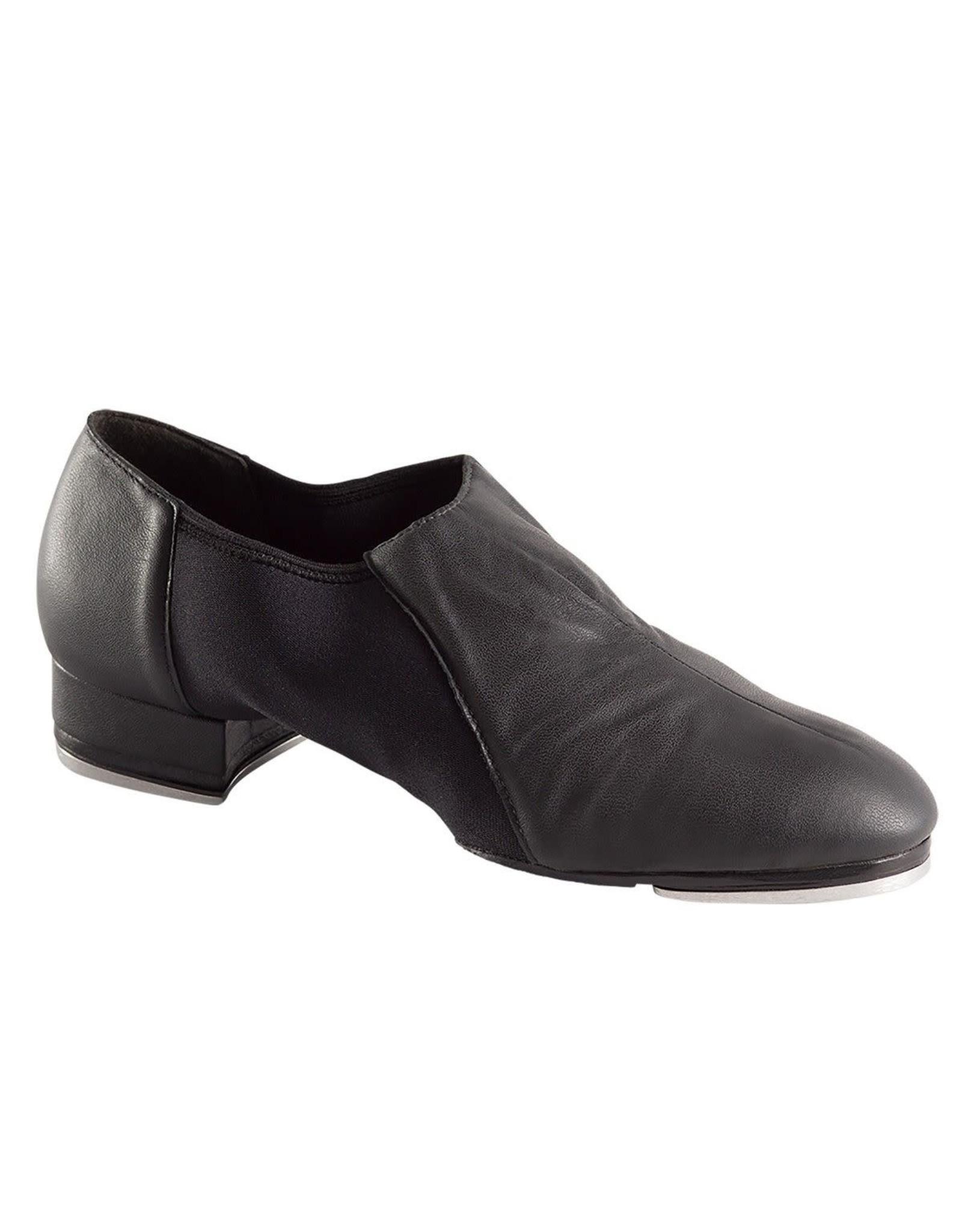 SoDanca SoDanca Split Sole Slip On Tap Shoe