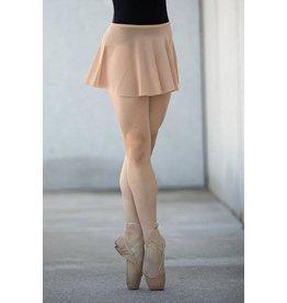 Chic Ballet Belladonna Nude Skirt