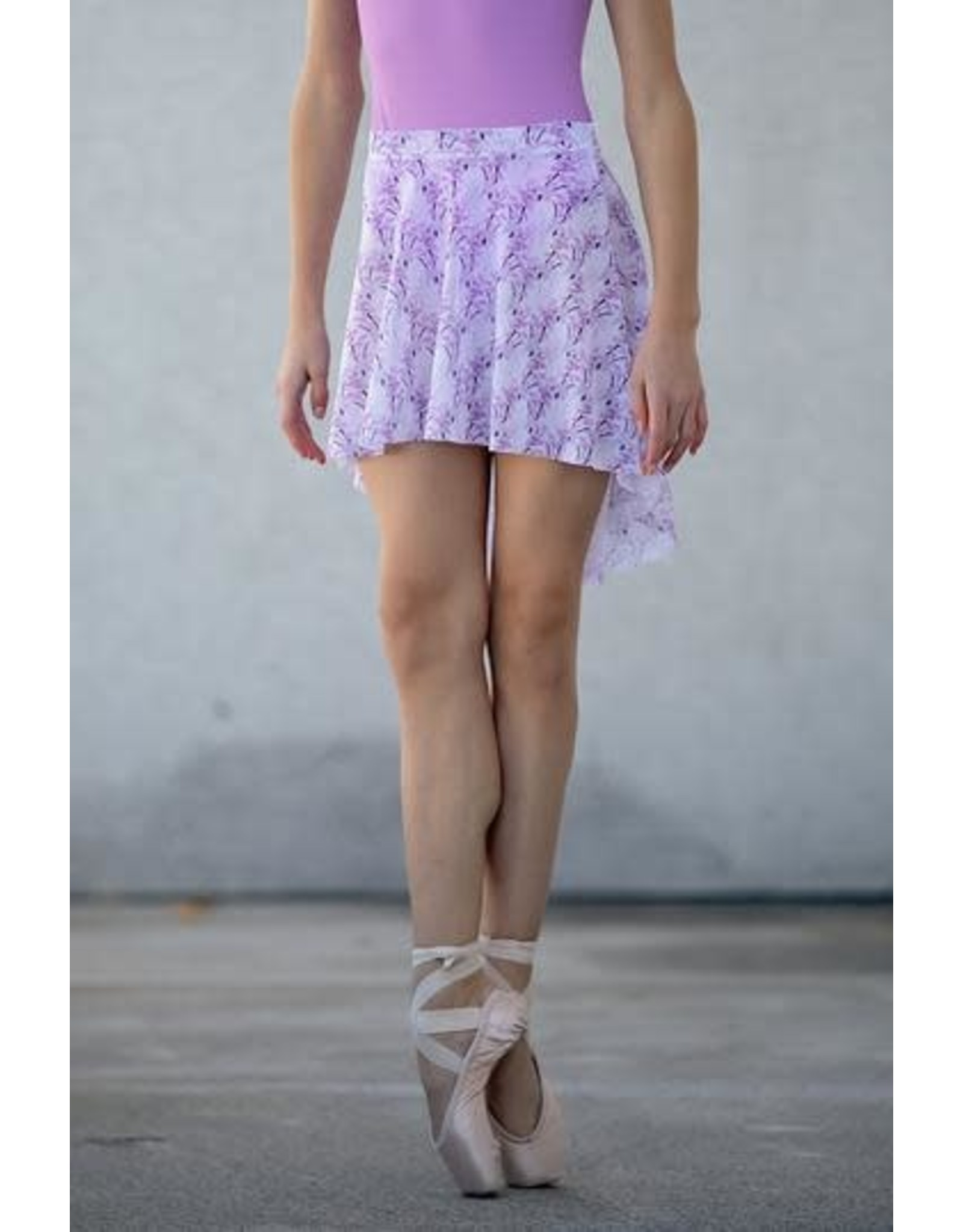 Chic Ballet Alyvia Skirt Bouquet of Dreams