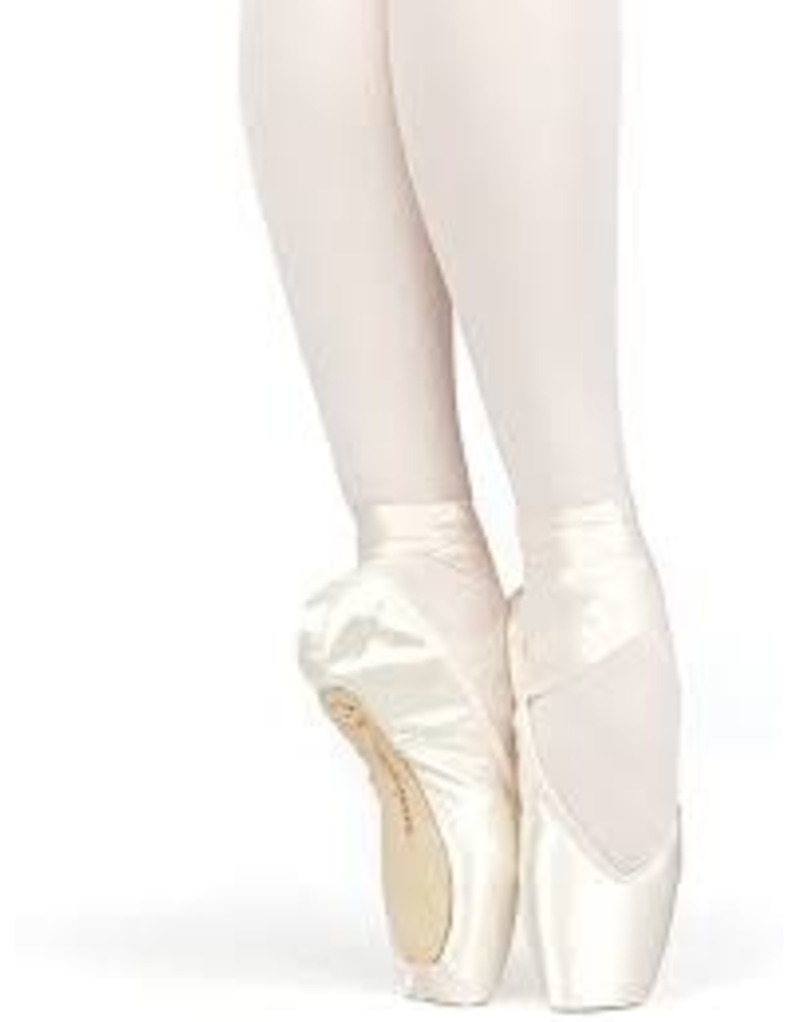 Russian Pointe Russian Pointe Muse FH shank