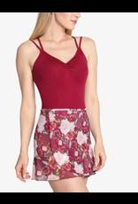 SoDanca So Danca flower print skirts
