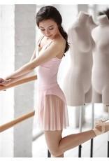 Nikolay Nikolay Celine Mesh pull on skirt