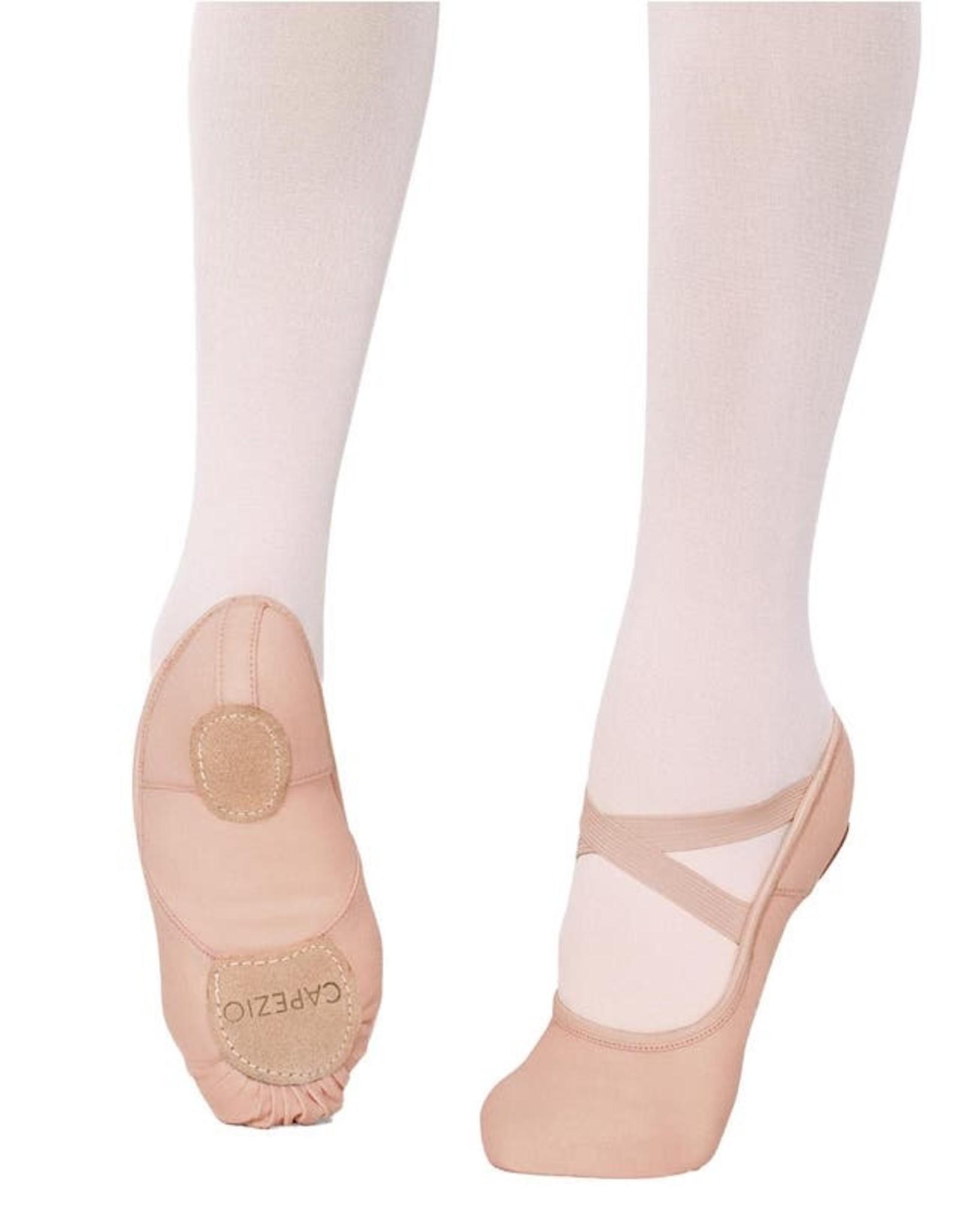 Capezio Capezio Canvas Hanami Ballet Shoe