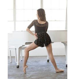 Chic Ballet The Delilah Skirt Honey Bee