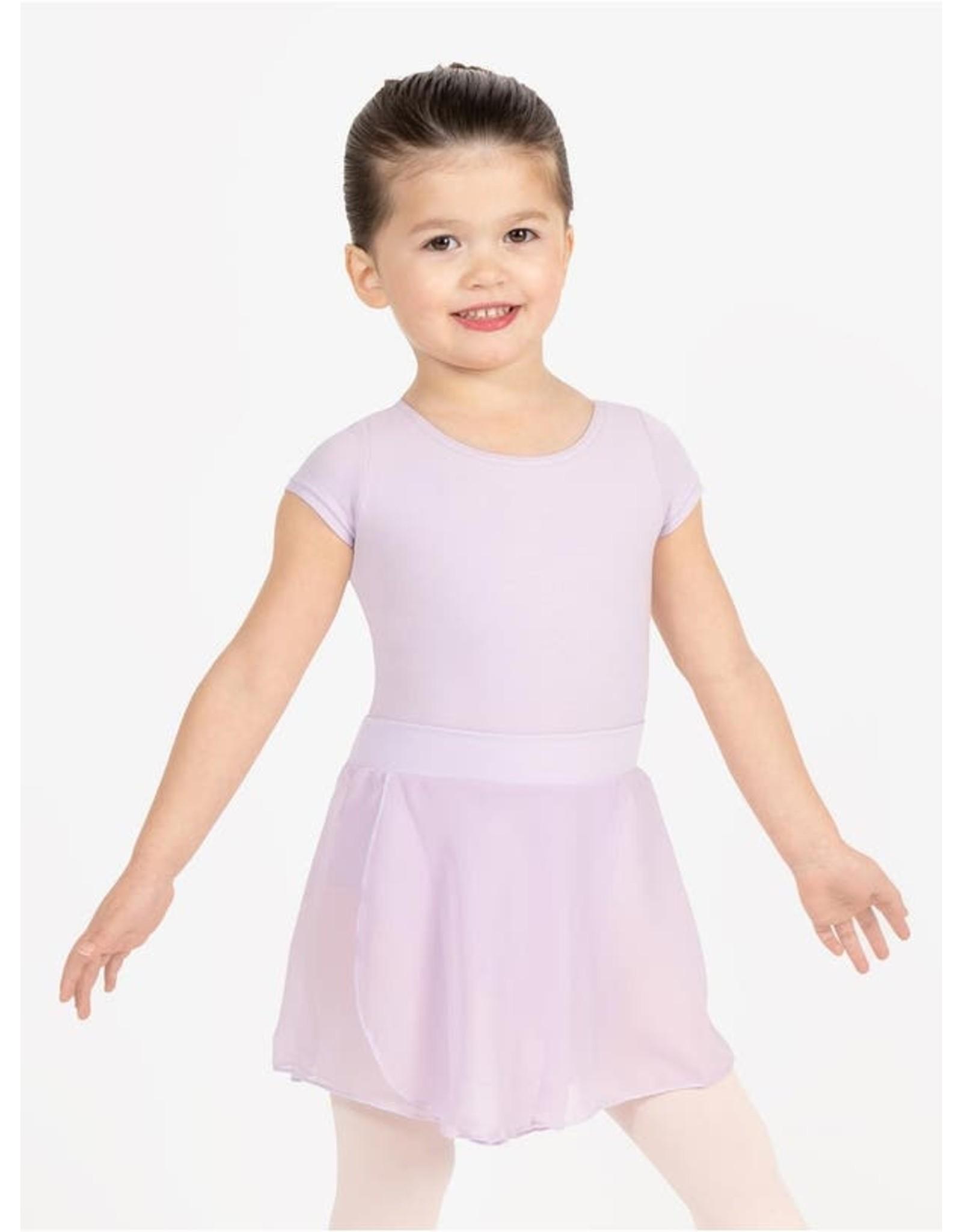 Capezio Studio Collection Pull On Skirt - Child