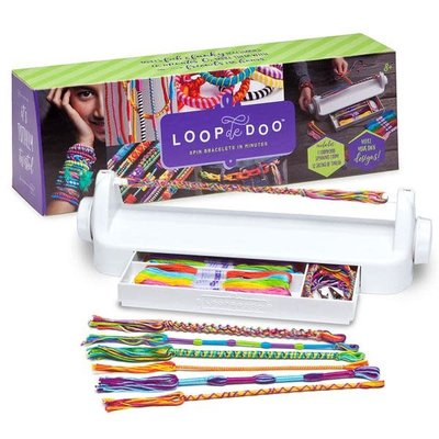 Ann Williams Loopdedoo Spinning Loom Kit