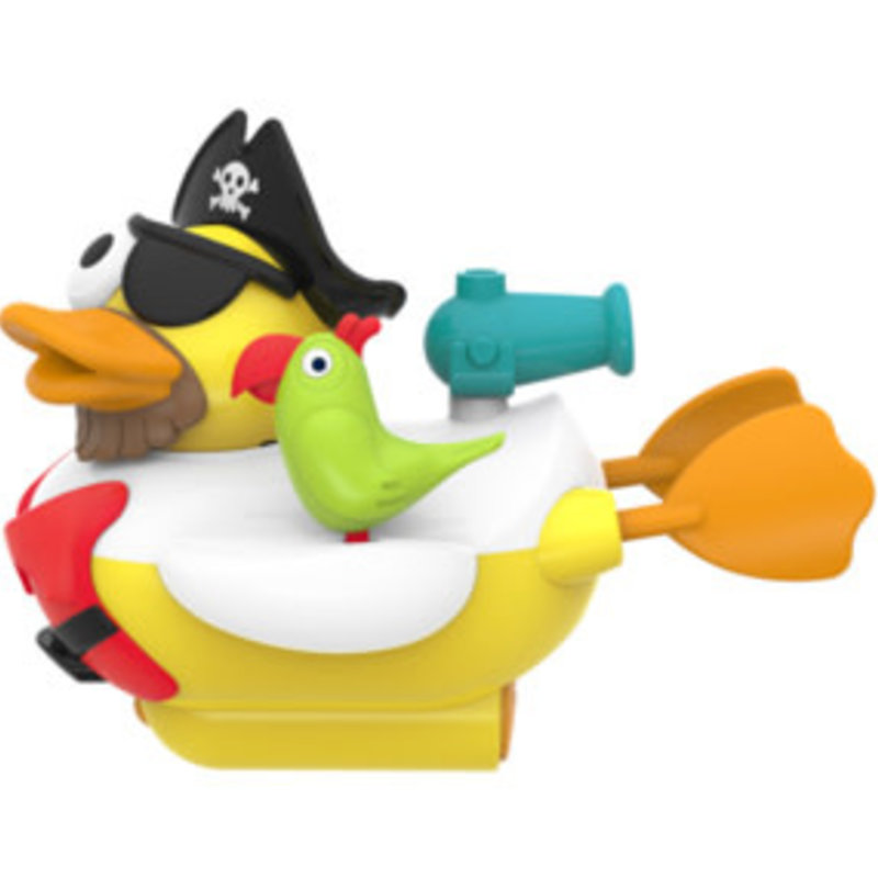 Yookidoo Jet Duck | Create a Pirate