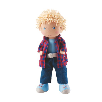 HABA Nick Doll