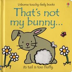 Usborne That's Not My Bunny
