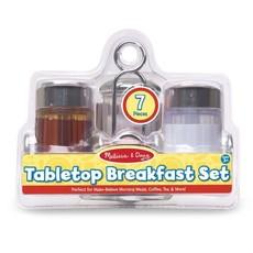 Melissa & Doug Breakfast Caddy Set