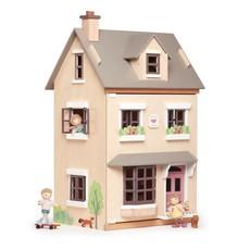 Tender Leaf Toys Foxtail Villa Doll House