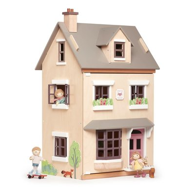 Tender Leaf Toys Foxtail Villa  Doll House