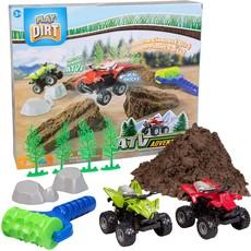 Play Visions Play Dirt ATV Adventure