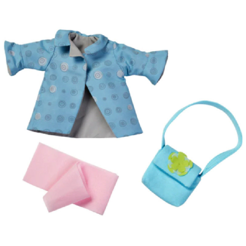 HABA Autumn Wind | Doll Accessory Set