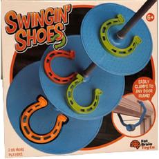Fat Brain Swingin' Shoes