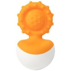 Fat Brain Orange Dimpl Wobbl
