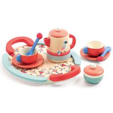 DJECO Role Play Tea Time