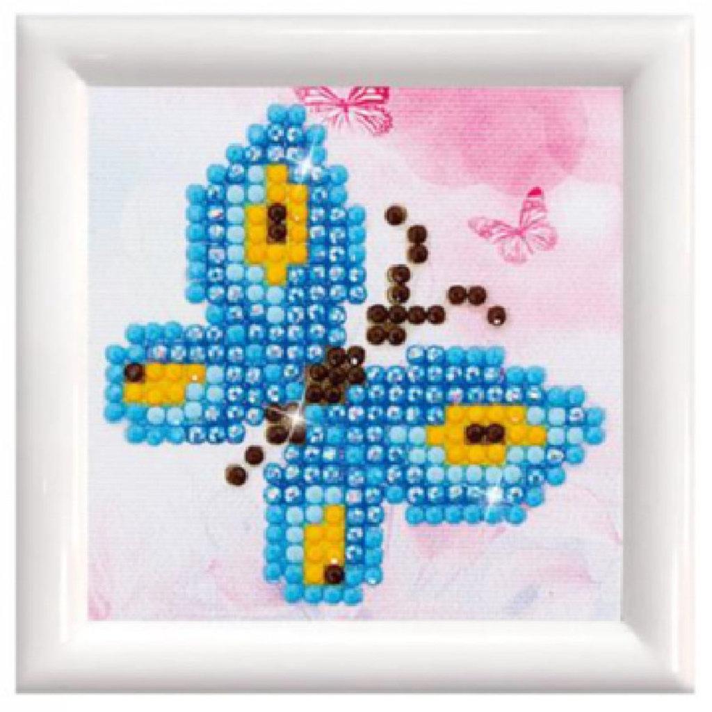 Diamond Dotz Butterfly Sparkle