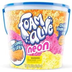 Play Visions Neon Foam Alive Tri-Color Bucket