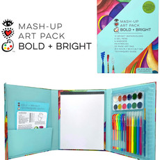 iHeartArt Mash Up Art Pack Bold & Bright