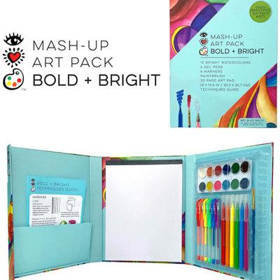 iHeartArt Mash Up Art Pack Bold & Bright