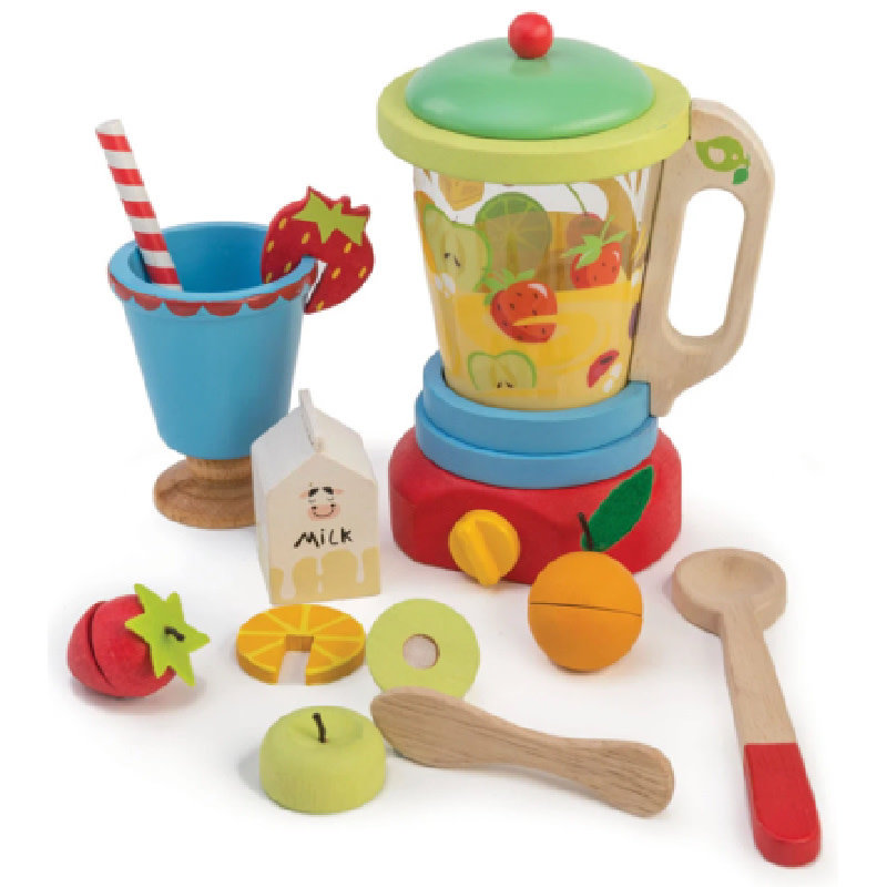 Tender Leaf Toys Smoothie Maker