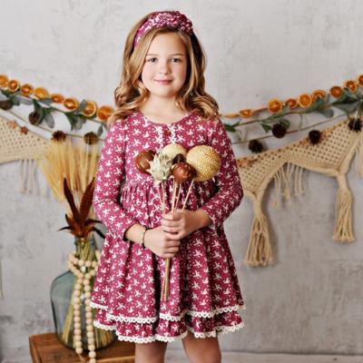 Swoon Baby Charleston Prim Dress - Baby