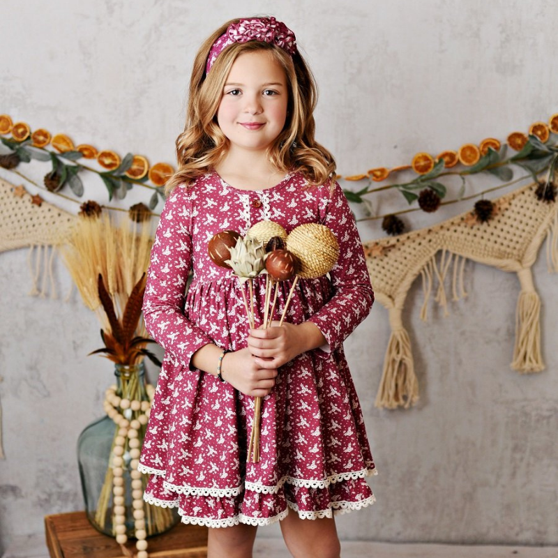 Swoon Baby Charleston Prim Dress - Baby