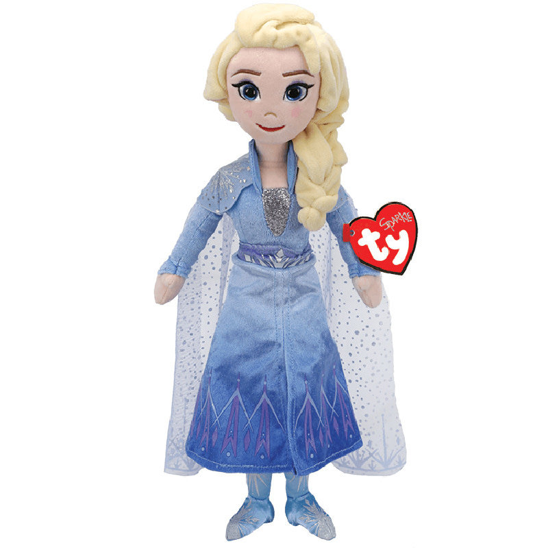 Ty Disney Princess | Elsa