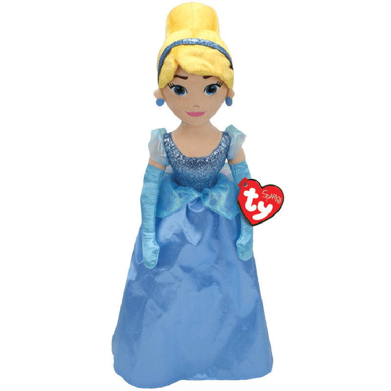 Ty Disney Princess | Cinderella