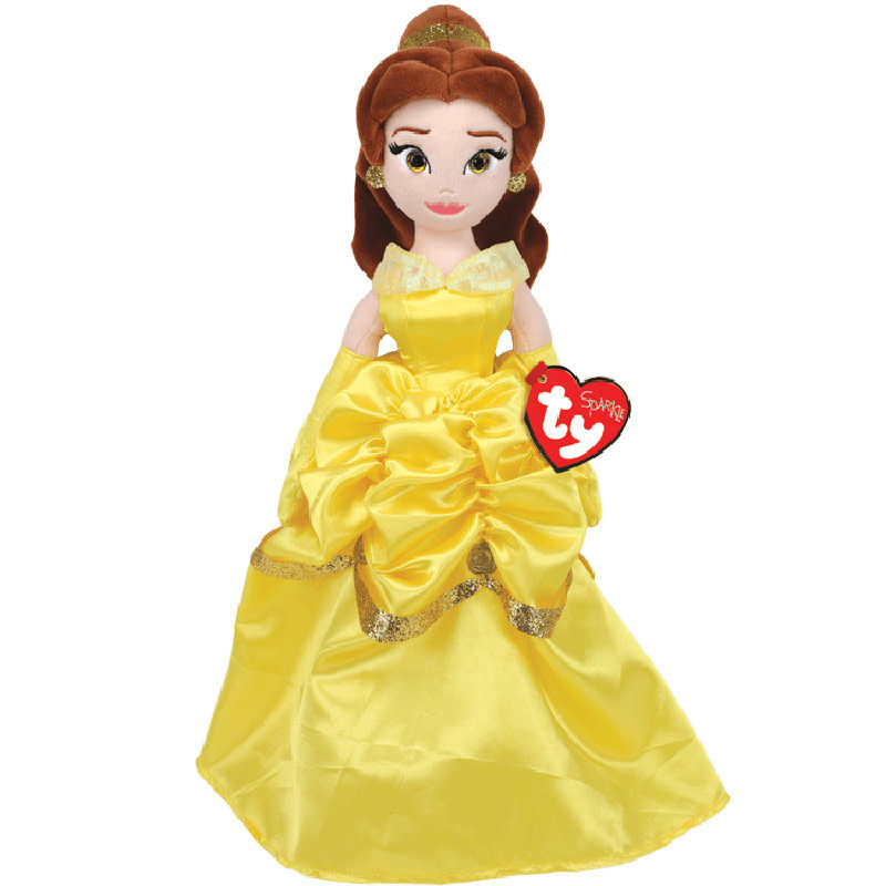 Ty Disney Princess | Belle