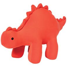 Manhattan Toy Velveteen Dino | Gummy Stegosaurus