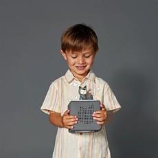 Tonies USA Toniebox Starter Set | Gray