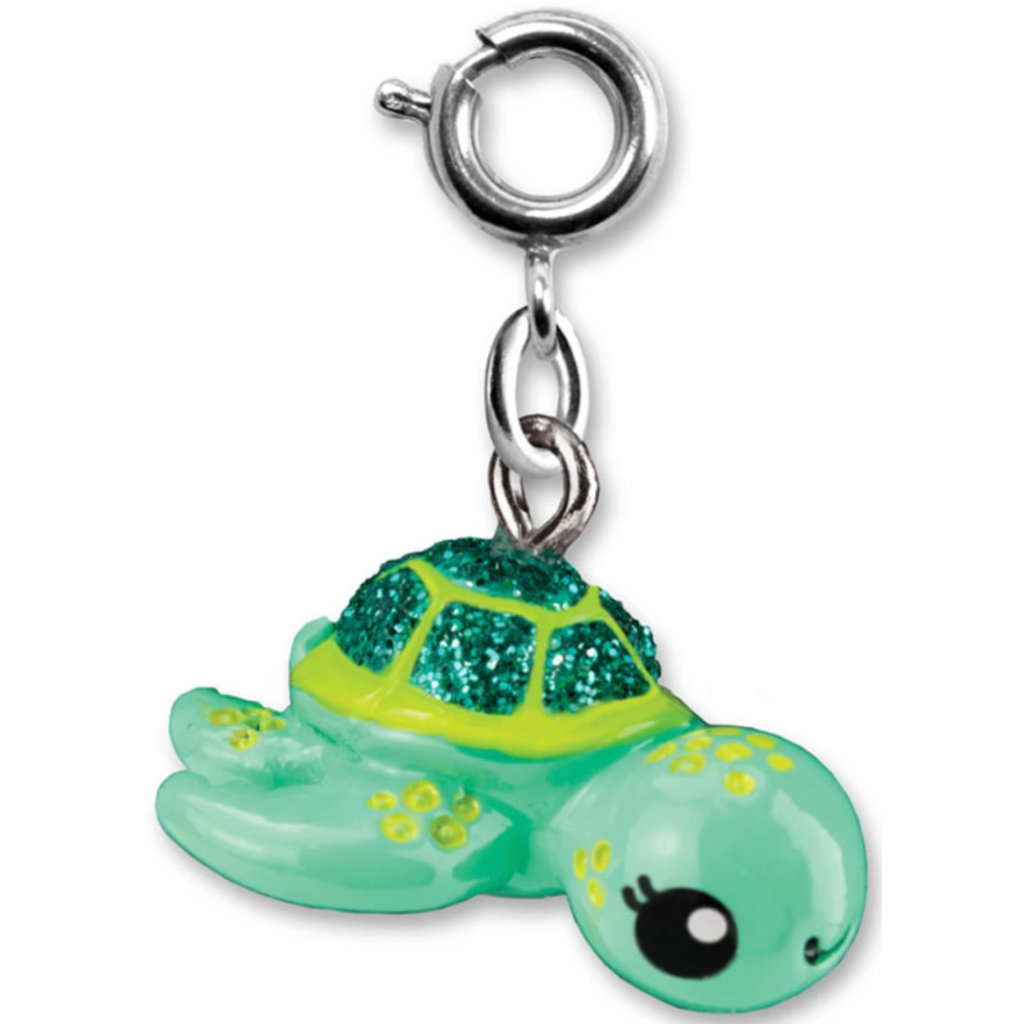 Charm It! Baby Sea Turtle Charm