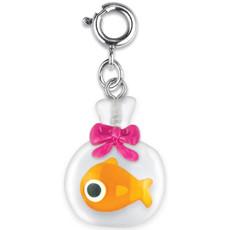 Charm It! Lil' Goldfish Charm