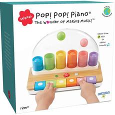 Play Monster Pop! Pop! Piano