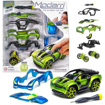 Modarri Cars S2 Muscle Car Delux