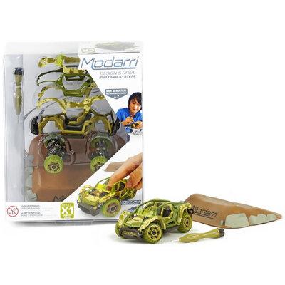 Modarri Cars X1 Desert Camo + Dirt Jump