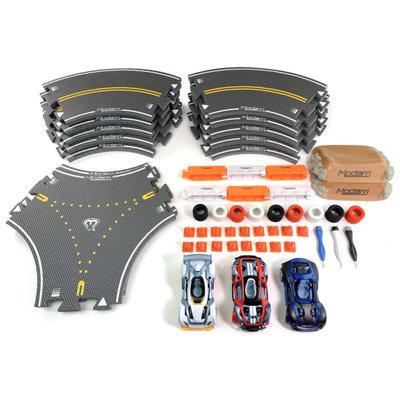 Modarri Cars 3 Pack Delux