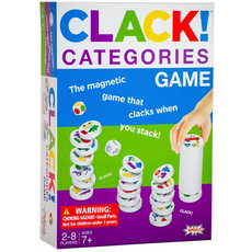 Amigo Games Clack! Categories