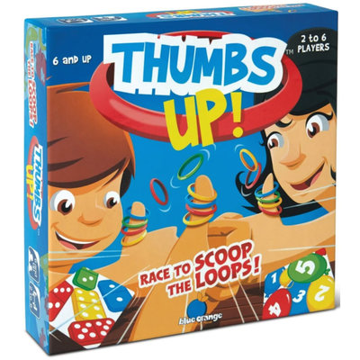 Blue Orange Games Thumbs Up