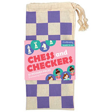 Chronicle Princess Chess Checkers