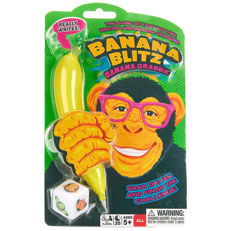 Continuum Banana Blitz Banana Grabba
